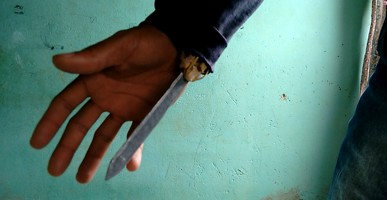Picture of Automatic Hidden Blade (Assassin's Creed )