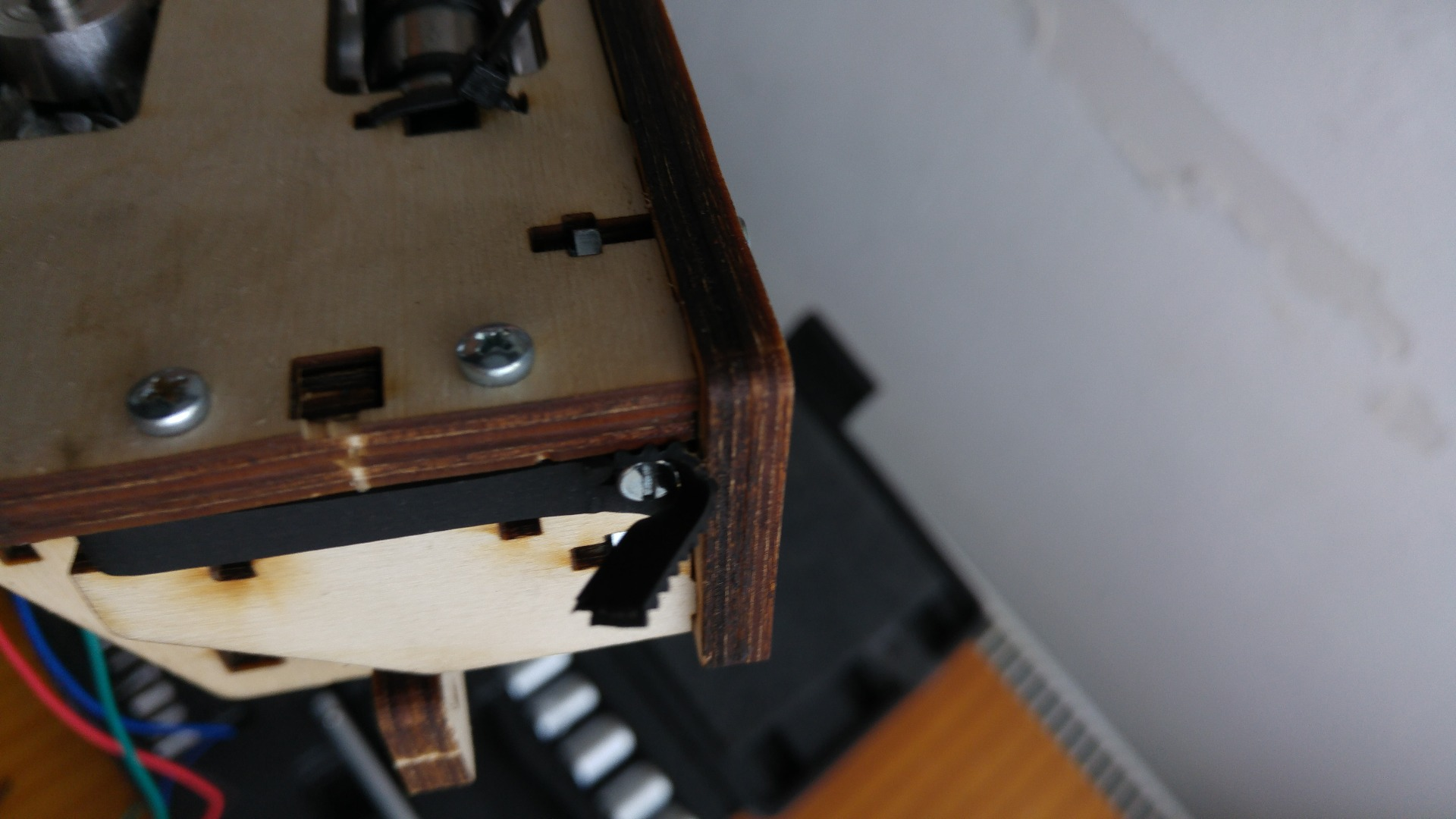 Picture of Step 5: Assembly