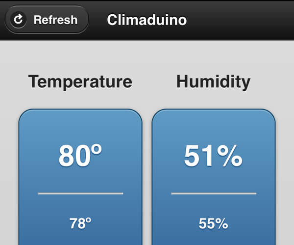 Introducing Climaduino - the Arduino-Based Thermostat You Control From Your Phone!