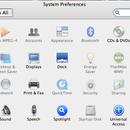 Unlock Mac OS X System Preferences