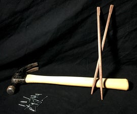 Unusual Uses for Chopsticks