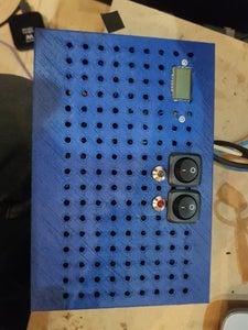 DIY Battery Arduino and Raspberry Pi 3