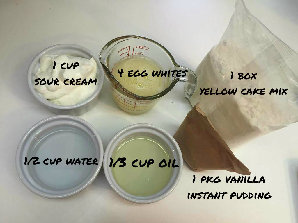 Picture of Mix Your Cake