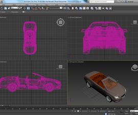 3D Modeling Basics