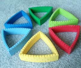 Lego Triangle