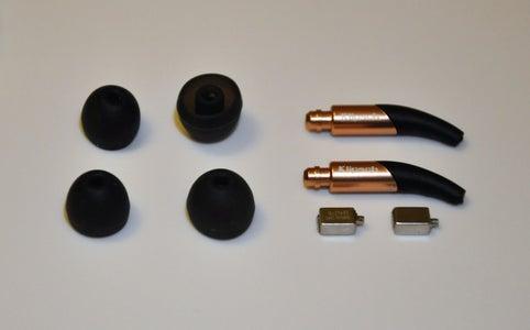 Make You Own Single Balanced Armature Earphone - Klipsch X10 + ER4P