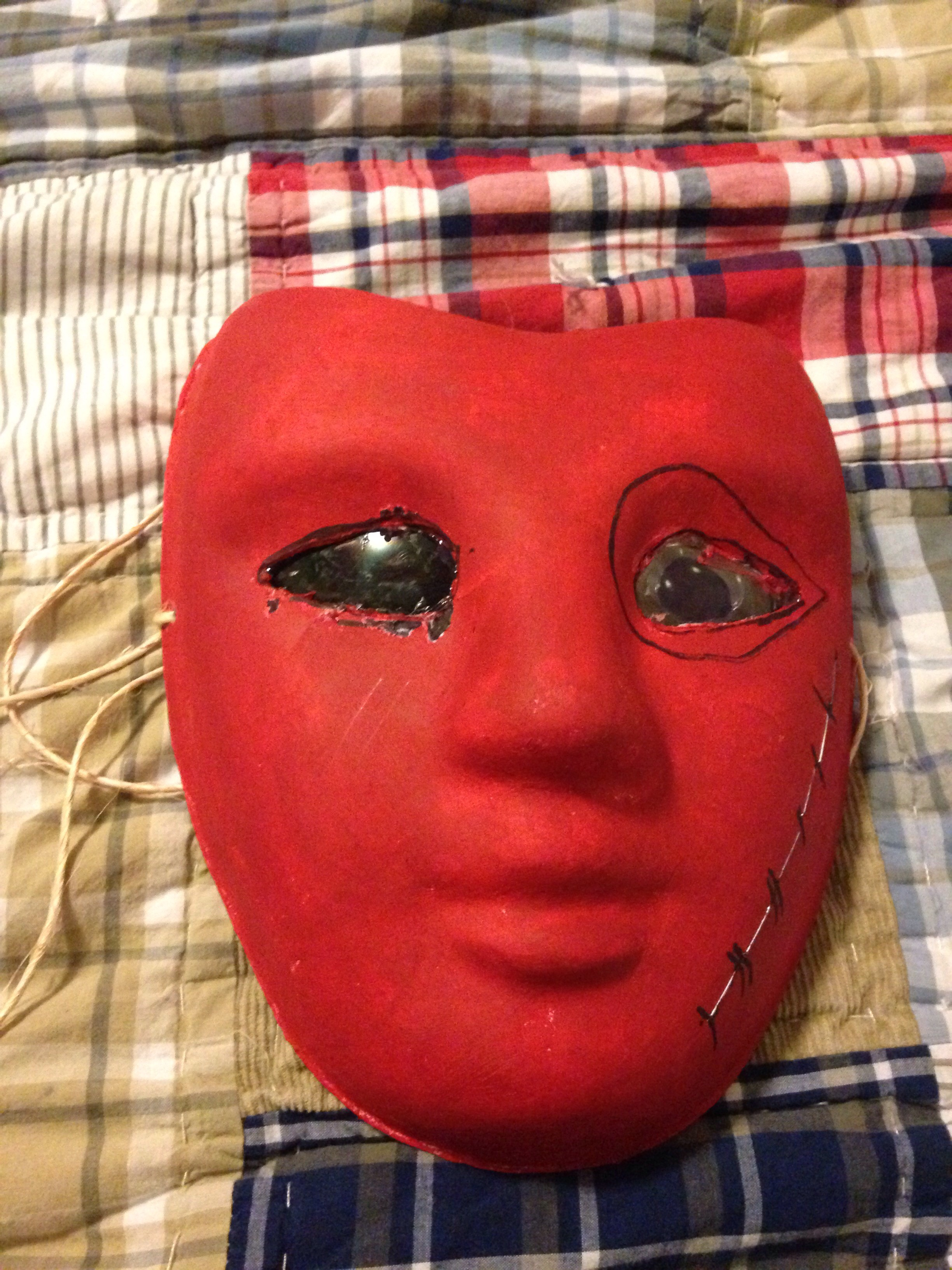 Picture of Cheap Mask