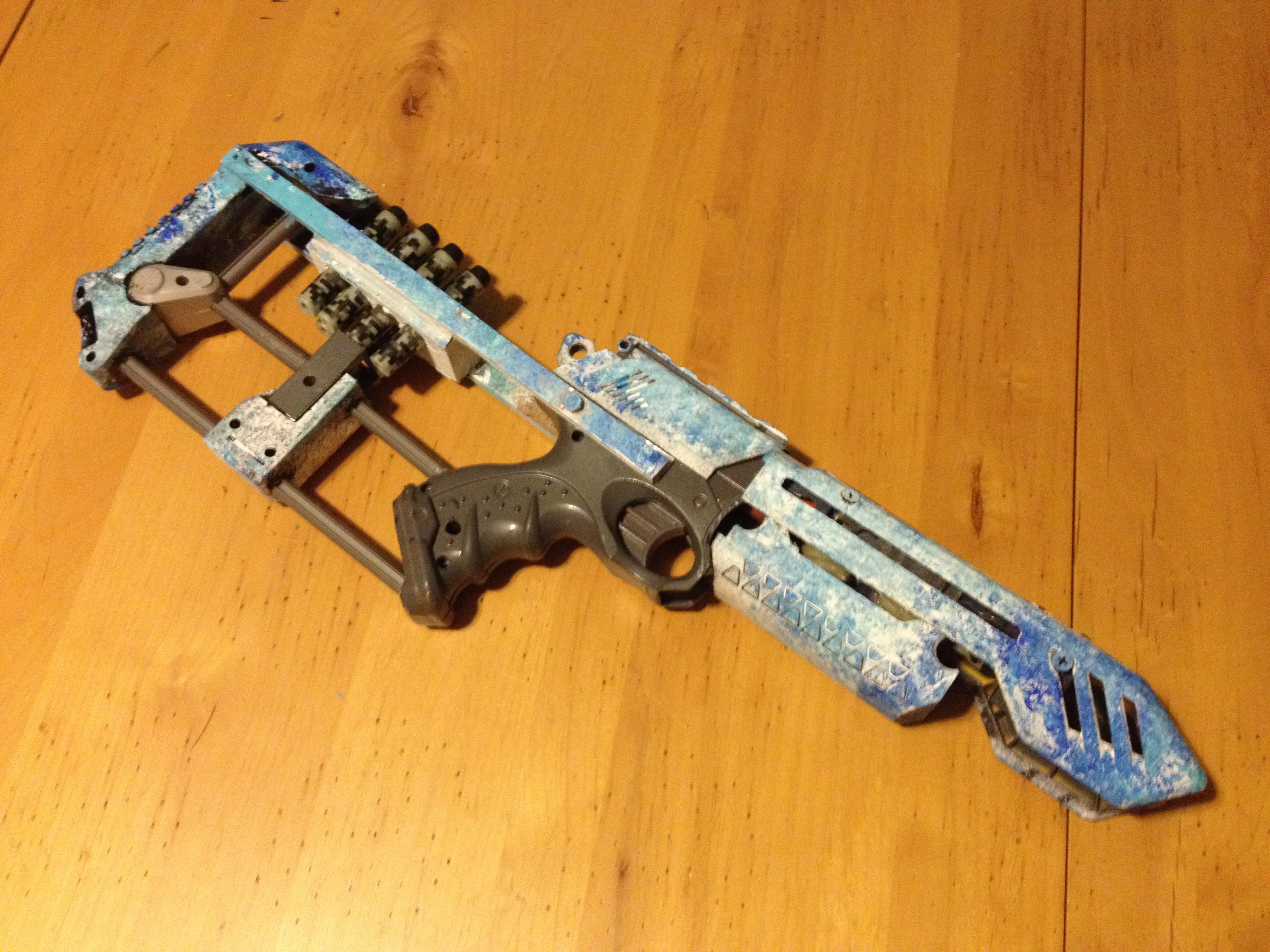"Picture of Nerf - ""Artillery"" Maverick"