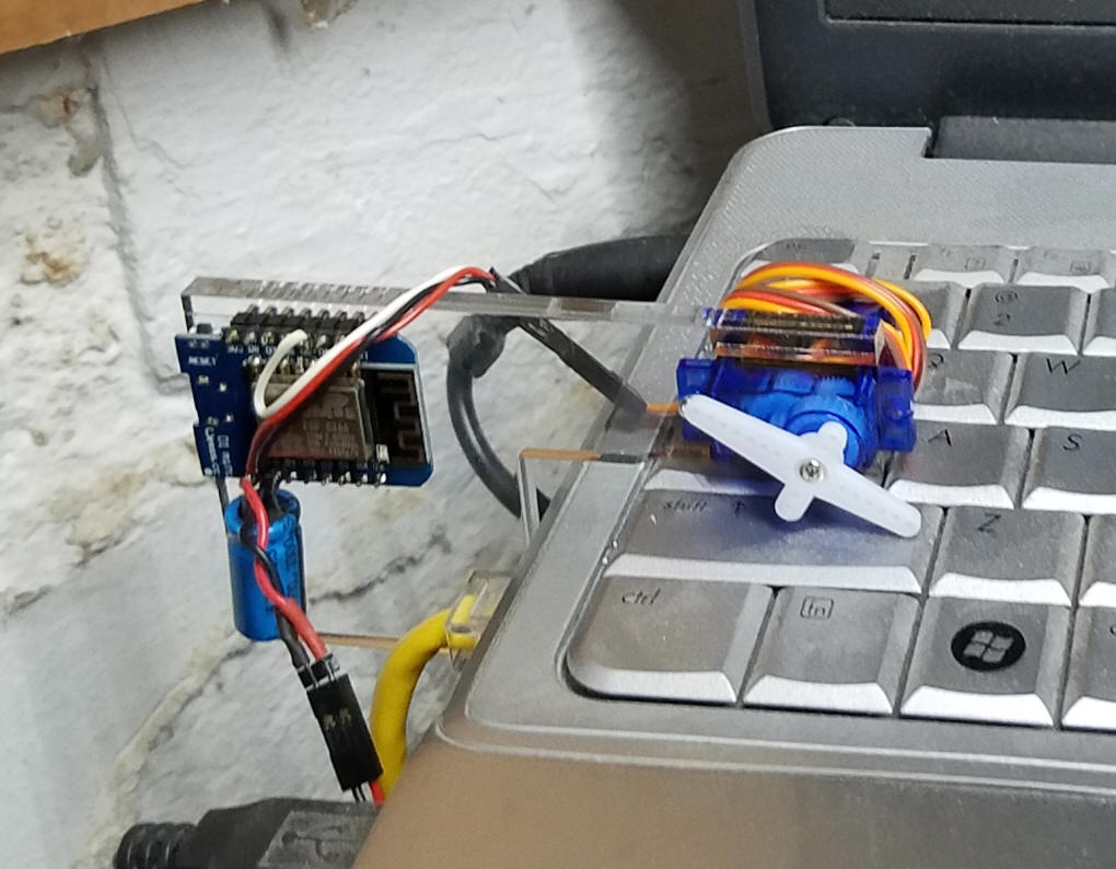 Picture of Attach to Laptop
