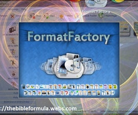 How to Convert Any Media File Into Its Different Formats