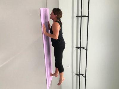Plank Segment