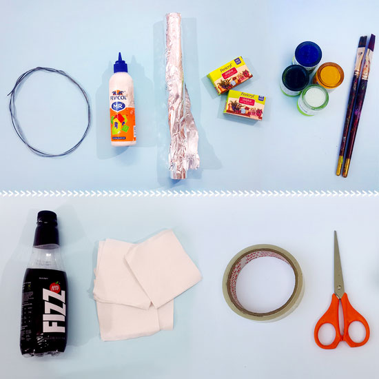 Picture of Things Needed DIY Home Décor