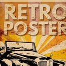How to Make a Retro Poster