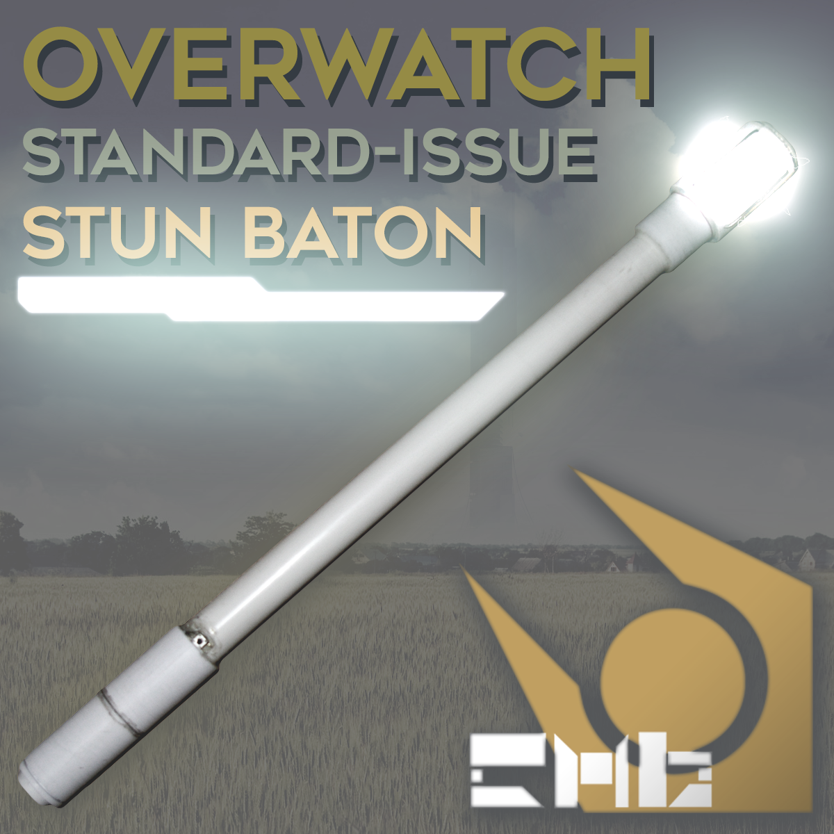 Picture of Overwatch Standard Issue Stun-Baton V3