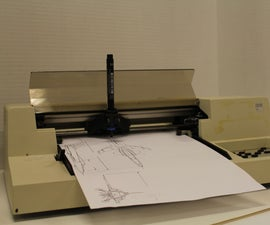 Drawing Pen to Plotter Pen - Make a $2 Adapter and Never Buy Plotter Pens Again!