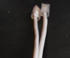 Ethernet Economiser