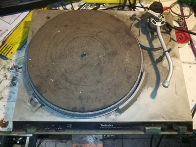 Take the Record Players Apart.
