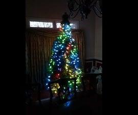 Super Christmas Tree Lights