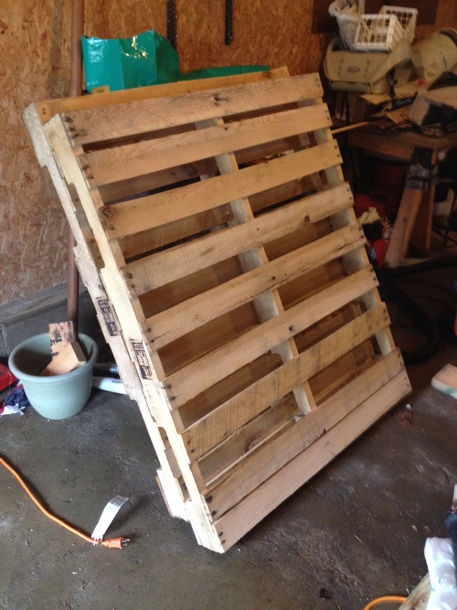 Picture of Pallets
