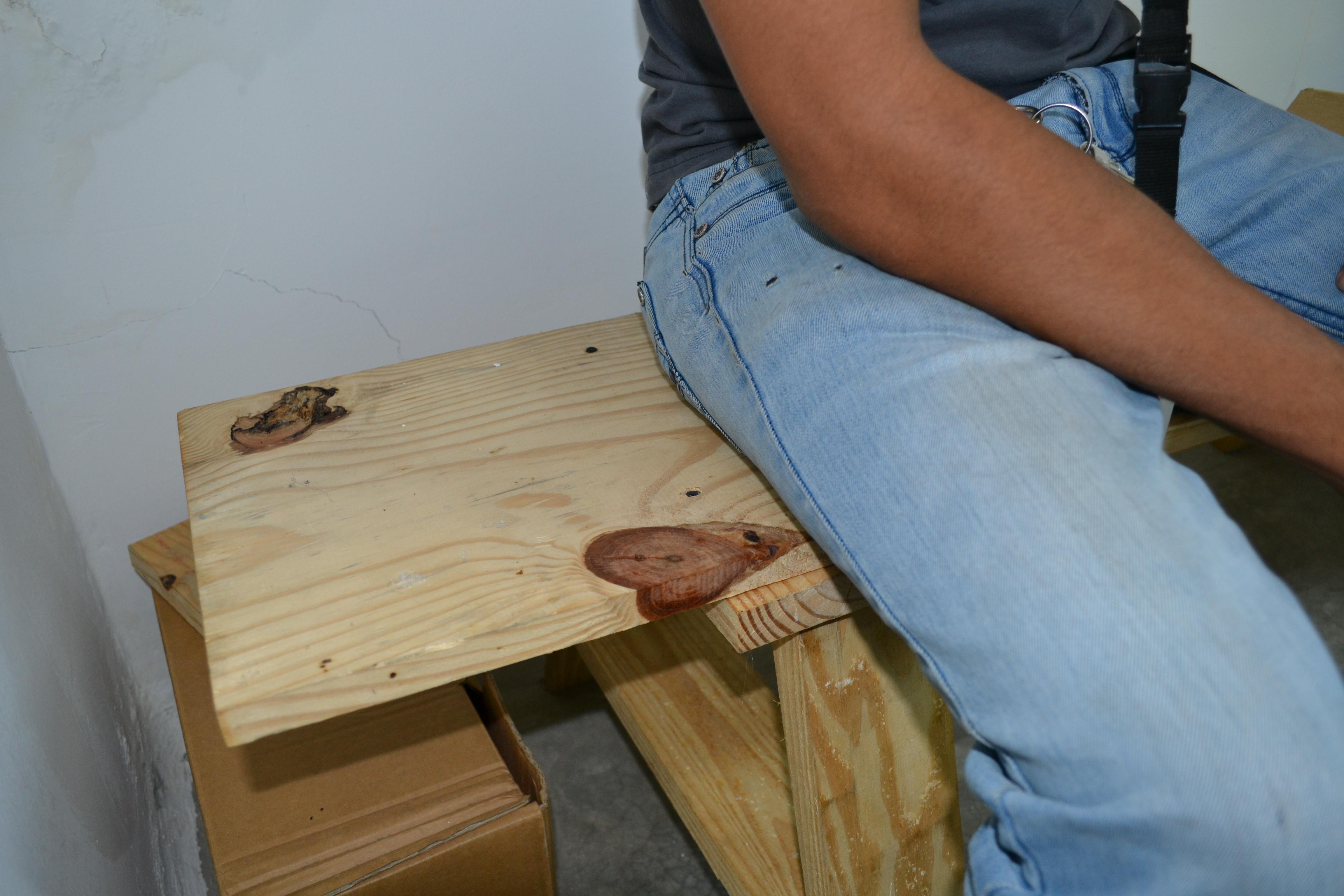 Picture of Probar Nuestro Tira Pedos DIY
