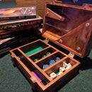 The Tower Box (Dice Case)