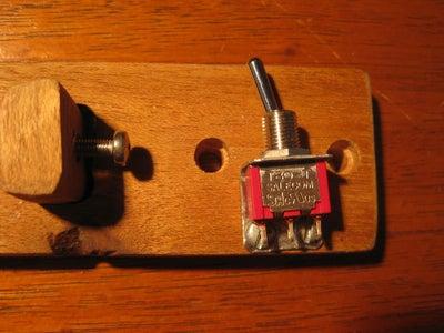 Step 5: Switch