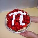 Strawberry Banana Cream Pie