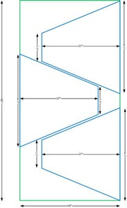 Diagrams and Cutting Plans
