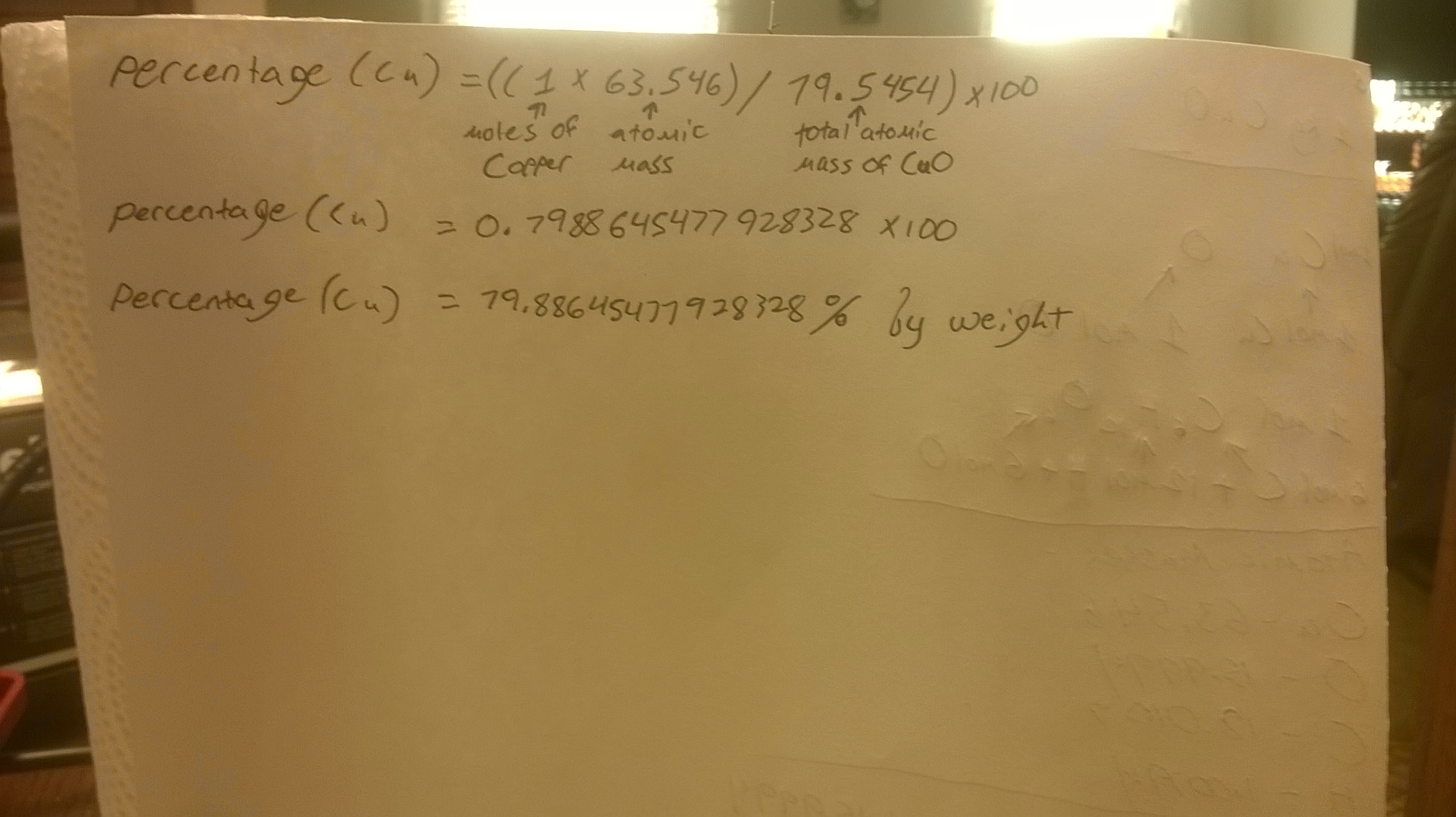 Picture of Do Some Math