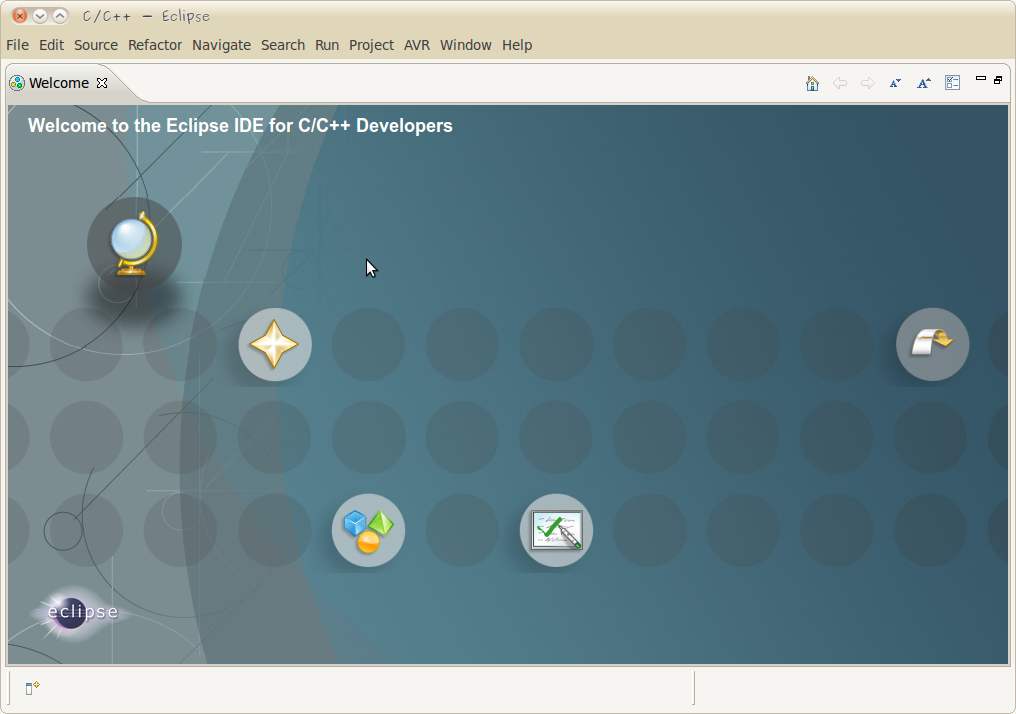 Picture of How to Get Started With Eclipse and AVR