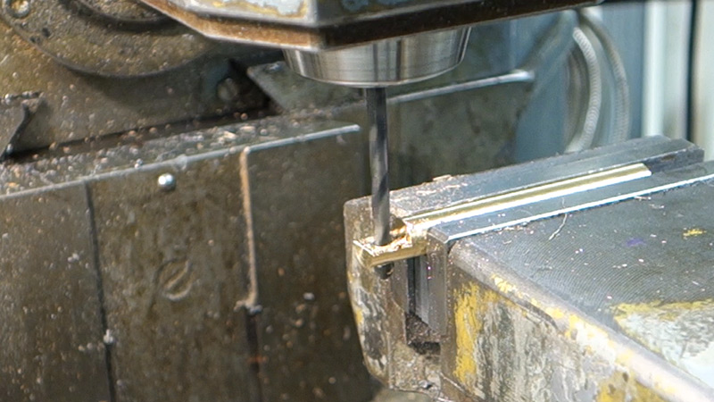 Picture of Grounding Bar: Rod
