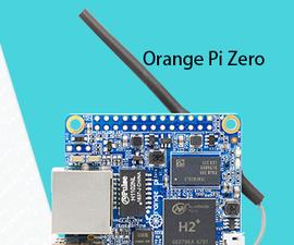 Logging CPU Temperature and Uptime of an OrangePi Zero