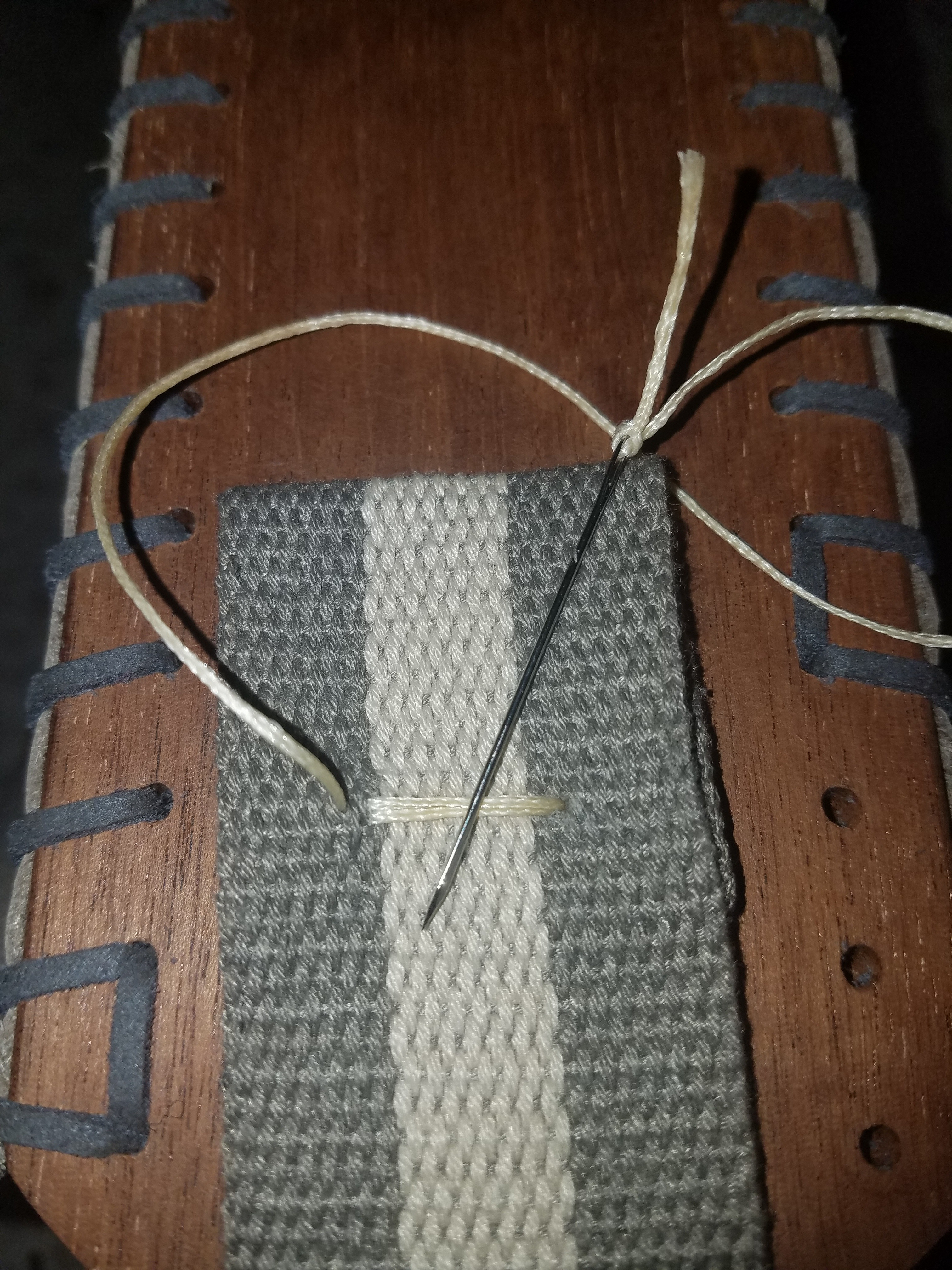 Picture of Shoulder Straps