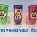 Customizable Cup