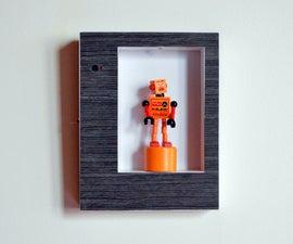 Push Puppet Automata