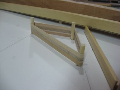 Other Table Parts
