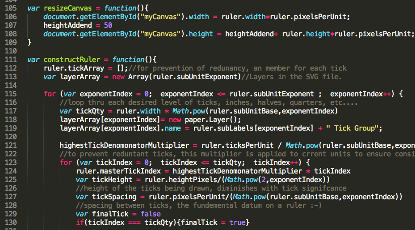 Picture of Want to Go All Out? Edit the JavaScript Code!