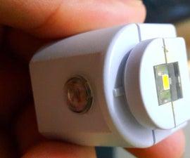 External Light Sensor Night Light.