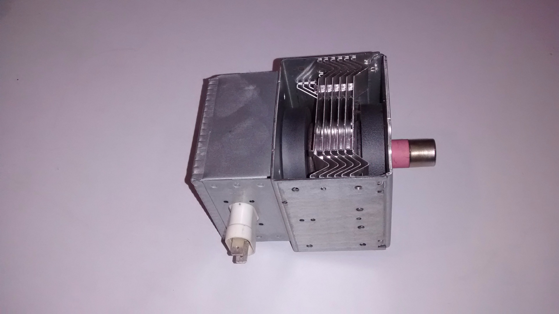 Picture of The MAGNETRON