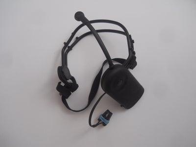 The Wireless Headset