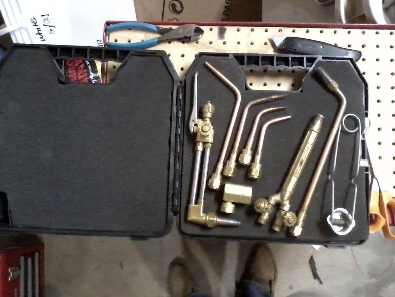 Picture of Arrange Tools
