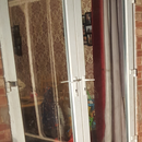 UPVC WIndow to Patio Door Conversion