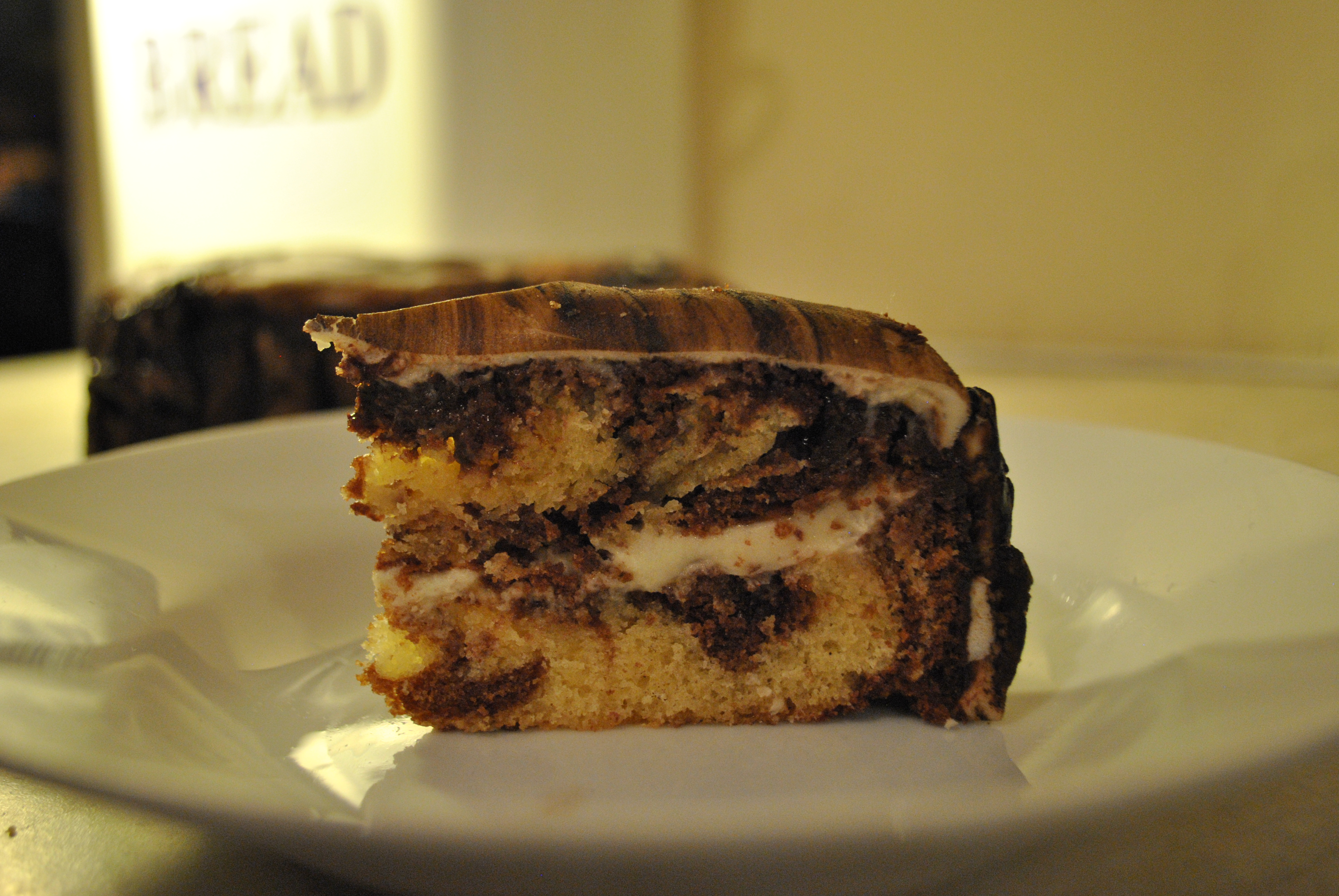 Picture of EAT YOUR CAKE