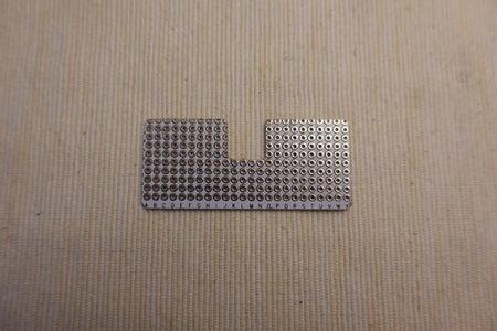 Build I2C Gamepad