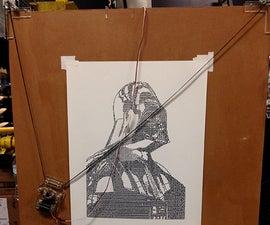 Making a Polargraph