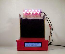 Arduino Plant Warden