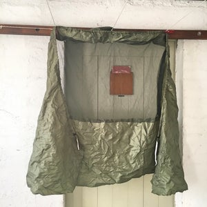 Mosquito Trunk Screen