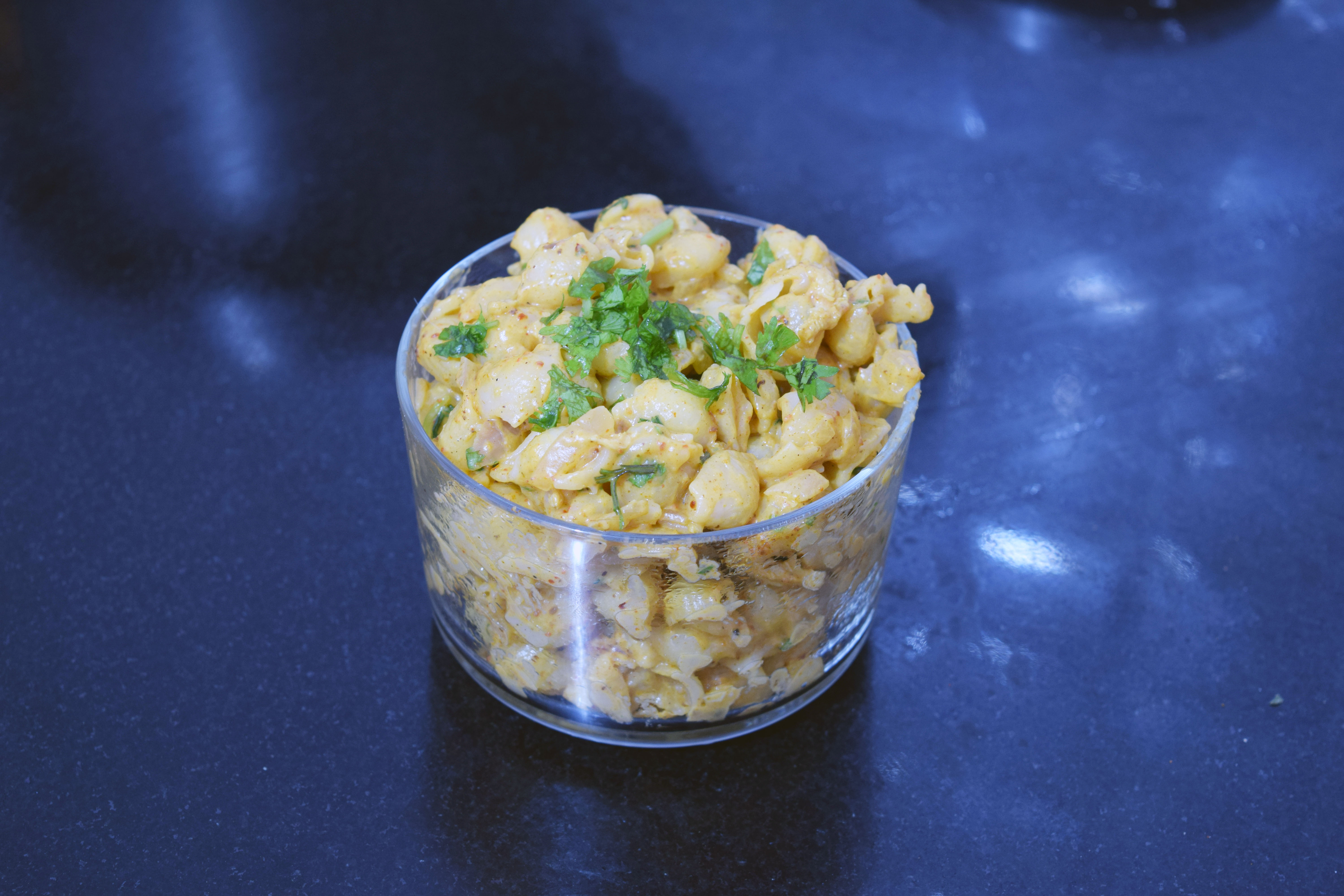 Picture of Chicken Macaroni - Who's Hungry