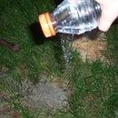 Water Bottle Spout