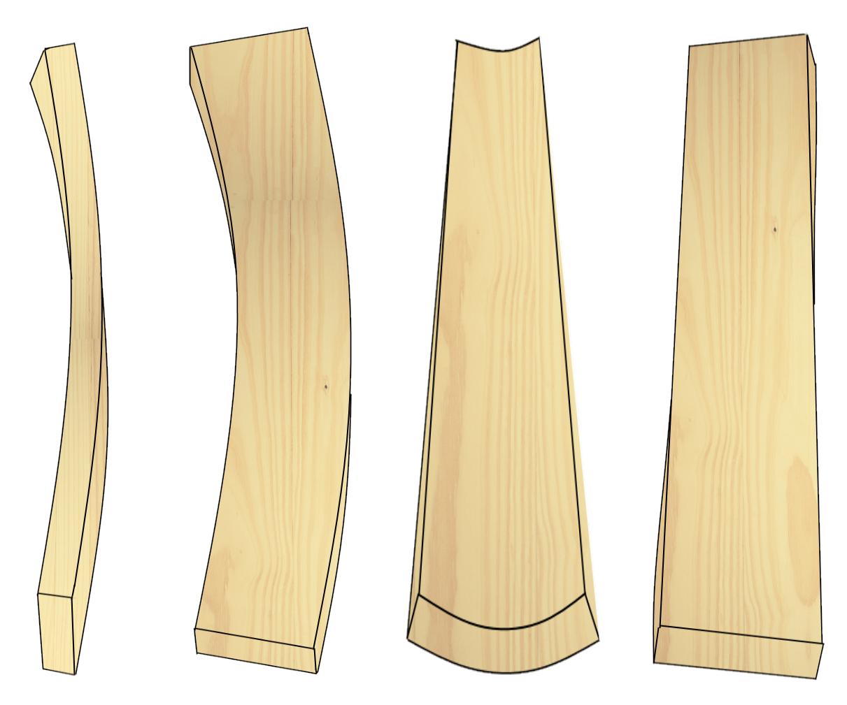 Dimensioning Lumber